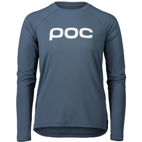 POC Essential MTB Trikot Damen calcite blue